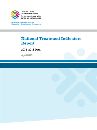 National Treatment Indicators Report: 2012-2013 Data