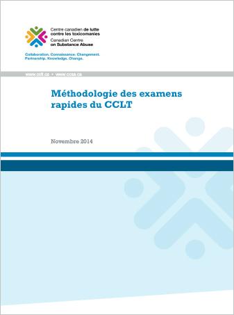 Méthodologie des examens rapides du CCLT