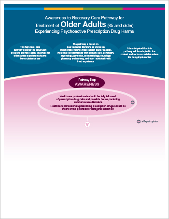 Care Pathway for Older Adults Experiencing Prescription Drug Harms [print version]