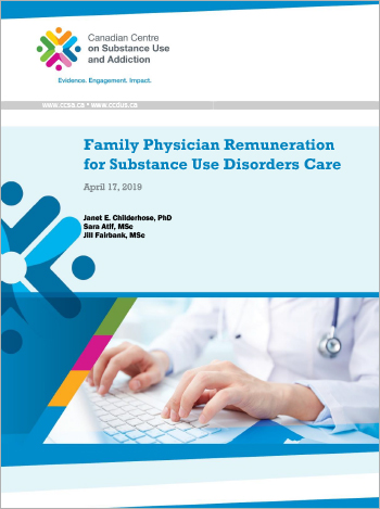 Family Physician Remuneration for Substance Use Disorders Care