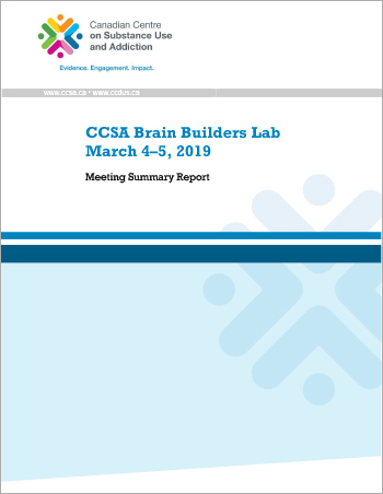 CCSA Brain Builders Lab, March 4–5, 2019: Meeting Summary Report