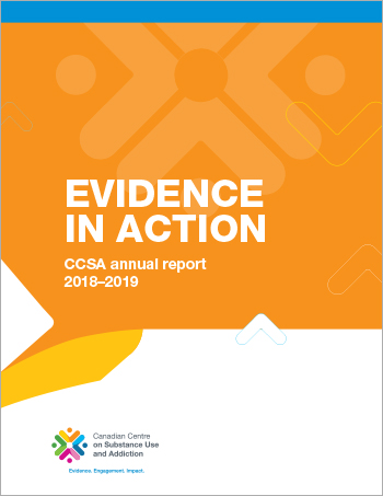 Evidence in Action: CCSA Annual Report, 2018-2019