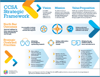 CCSA Strategic Framework