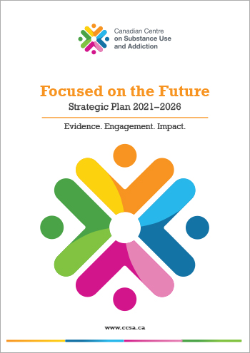 Focused on the Future: Strategic Plan 2021–2026