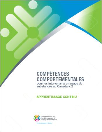 Apprentissage continu (Compétences comportementales pour les intervenants en usage de substances au Canada)